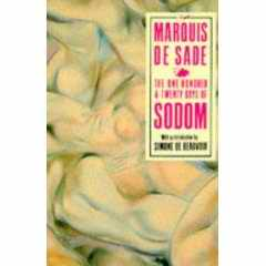 120 Days of Sodom by de Sade