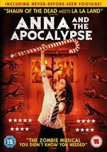 anna and the apocalypse blu ray
