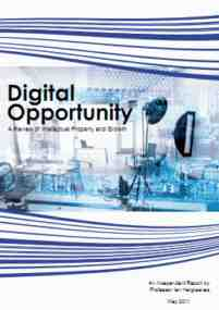 digital opportunity