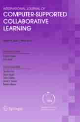 journal of computer-supported collaborative learning.