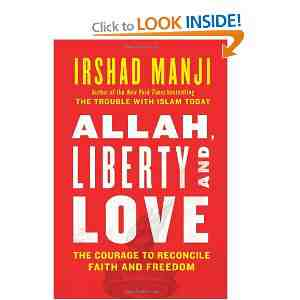 Allah Liberty Love Courage Reconcile