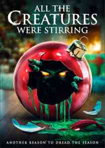 All The Creatures Were Stirring DVD