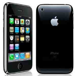 Apple MB489B iphone 3 8GB