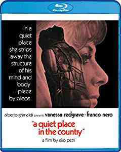 A Quiet Place In The Country Blu-ray