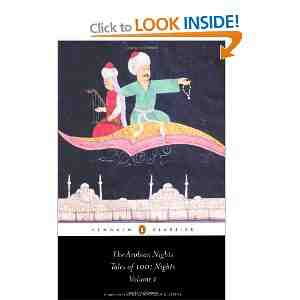 Arabian Nights Tales Penguin Classics