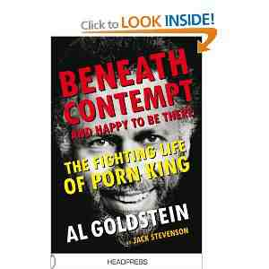 Beneath Contempt Happy There Goldstein