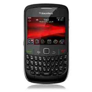 BlackBerry 8520 Sim Free Mobile Phone