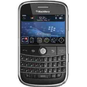 BlackBerry 9000 Sim Free Mobile Phone