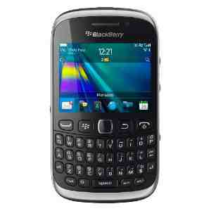 BlackBerry Curve 9320 Smartphone Black