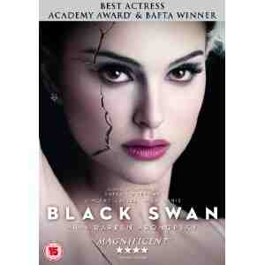 Black Swan DVD Digital Copy