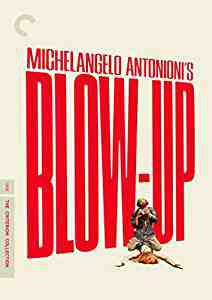 Blow-Up DVD