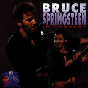 Bruce Springsteen Concert Unplugged