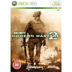 Call Duty Modern Warfare Xbox
