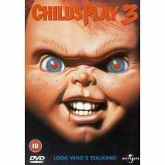 Child's Play 3 DVD