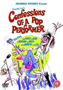Confessions Of A Pop Performer DVD