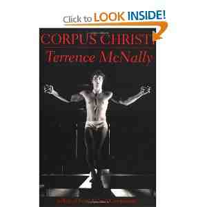Corpus Christi Play Terrence McNally