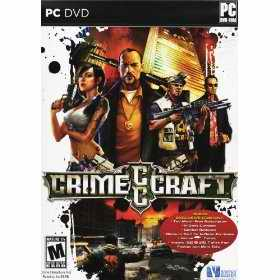 CrimeCraft Pc