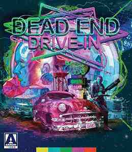 Dead End Drive  Special Blu ray