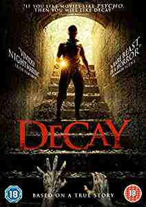 Decay DVD
