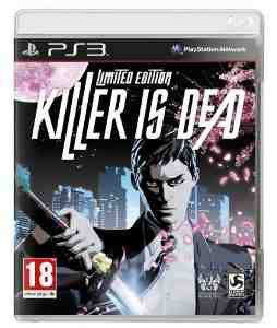 Deep Silver Killer Dead Limited