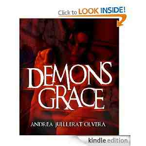 Demons Grace ebook