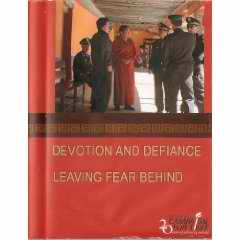 Devotion Defiance Leaving Fear Behind