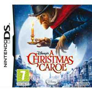 Disneys Christmas Carol Nintendo DS