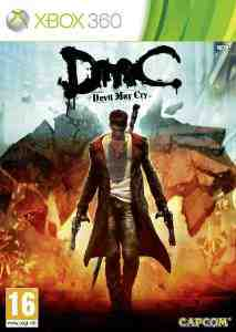 DmC Devil May Cry Xbox