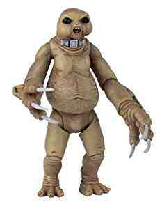 "Doctor Who 5"" Action Figure - Slitheen"