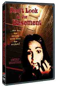 Dont Look Basement Digitally Remastered