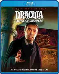 Dracula: Prince Of Darkness Blu-ray