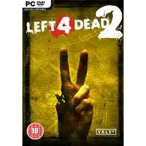 Electronic Arts Left Dead DVD