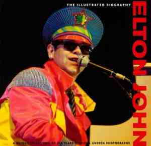 Elton John Collectors Biography Classic