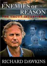 The Enemies of Reason: Uncut Interviews DVD