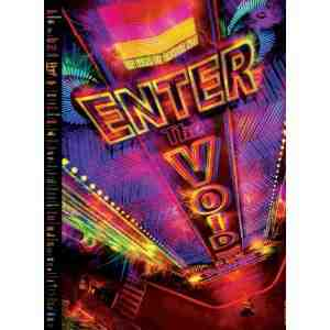 Enter Void Poster Movie French