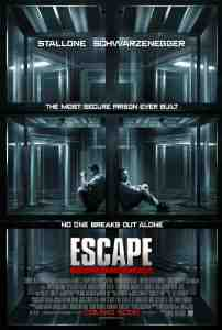 Escape Plan Sylvester Stallone