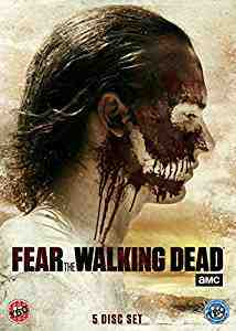 Fear The Walking Dead: The Complete Third Season DVD