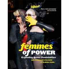 Femmes of Power book