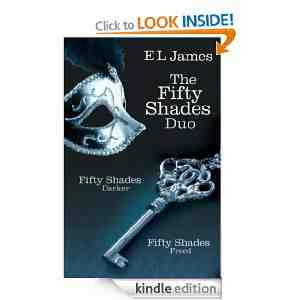 Fifty Shades Duo Darker ebook