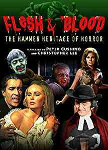 Flesh And Blood: The Hammer Heritage Of Horror DVD