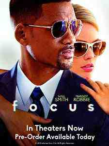 Focus Blu ray Digital UltraViolet Combo
