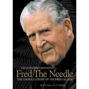 Fred Needle Untold Story Allen