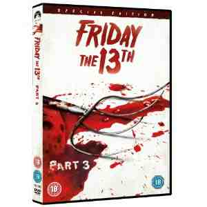 Friday 13Th Part Special Collectors
