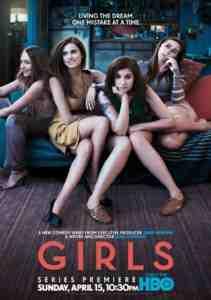Girls The Complete First Season
