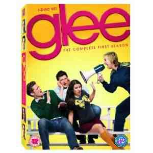 Glee Complete Season 1 DVD