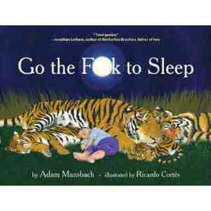 Go F Sleep Adam Mansbach