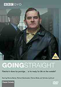 Going Straight - The Complete Series DVD