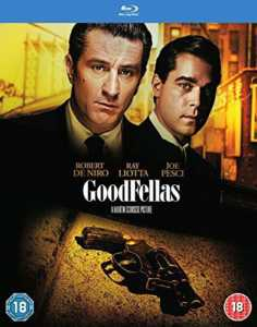 GoodFellas - 25th Anniversary Edition Blu-ray