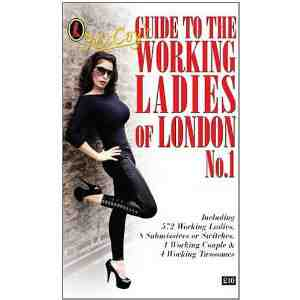 Guide Working Ladies London