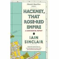 Hackney that Rose Red Empire book